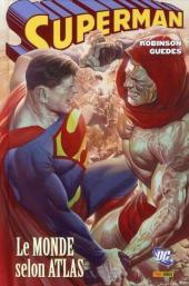 Superman - Le monde selon Atlas
