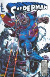 Superman (Panini) -3- Superman vs Gog (1)