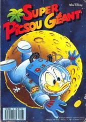 Super Picsou Géant -36- Numéro 36