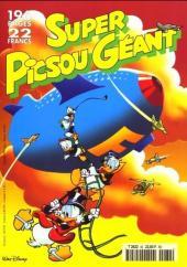 Super Picsou Géant -82- Numéro 82