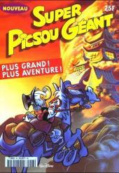 Super Picsou Géant -93- Numéro 93