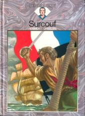Surcouf (Charlier/Hubinon) -INTa91- Surcouf