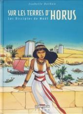 Sur les terres d'Horus