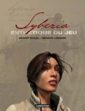 (AUT) Sokal - Syberia - Esthétique du jeu