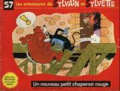 Sylvain et Sylvette (03-série : Fleurette nouvelle série) -57- Un nouveau petit chaperon rouge
