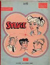Sylvie (Martial) -1- Album N° 1