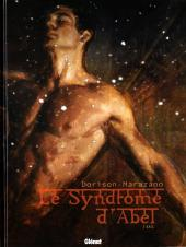 Couverture de Le syndrome d'Abel -1- Exil