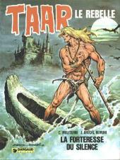 Taar -5- La forteresse du silence