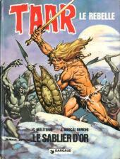 Taar -6- Le sablier d'or