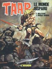 Taar -9- Le monde disparu