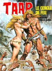 Taar -11- Le cercle de feu