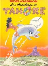 Tahoré (Les aventures de) - Les aventures de Tahoré
