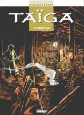 Taïga -3- Le miroir d'Allah
