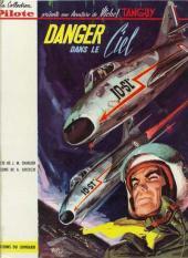 Tanguy et Laverdure -3'- Danger dans le ciel