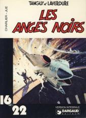 Tanguy et Laverdure (16/22) -435- Les Anges noirs