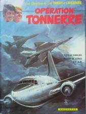 Tanguy et Laverdure -20'- Opération Tonnerre