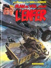 Tanguy et Laverdure -23- Plan de vol pour l'enfer