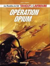 Tanguy et Laverdure -27- Opération opium