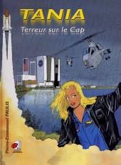 Tania -2- Terreur sur le Cap