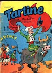 Tartine -311- Le bonhomme noir