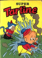 Tartine -Rec- Super Tartine (n°294, 176 et 177)