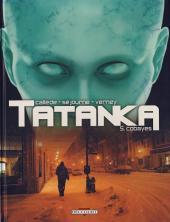 Tatanka (Callède/Séjourné) -5- Cobayes
