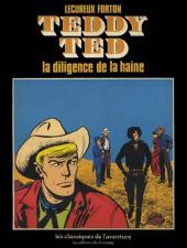Teddy Ted -2- La diligence de la haine