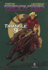 Teddy Ted -3- Le Triangle 9