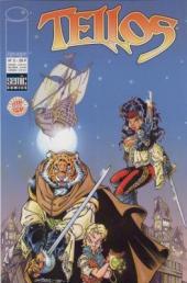 Tellos (Semic Comics)