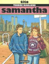 Tendre banlieue -5- Samantha