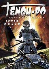 Tengu-do -2- Ronin