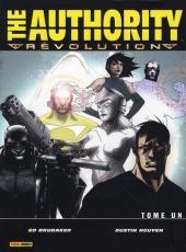 Authority (The): Revolution
