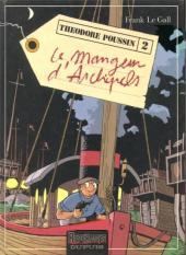 Théodore Poussin -2a1990- Le Mangeur d'Archipels