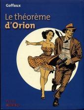 Max Faccioni -72- Le théorème d'Orion