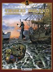 Thomas Noland -5- Le goéland
