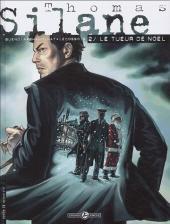 Thomas Silane -2- Le tueur de Noël