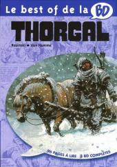 Thorgal -BOBD- Le Best of de la BD - 13