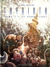 Thorinth -5- Le Grand Tout
