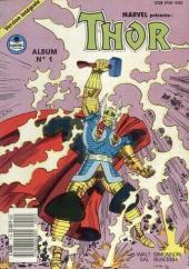 Thor (3e Série - Lug/Semic) -Rec01- Album N°1 (du n°1 au n°3)
