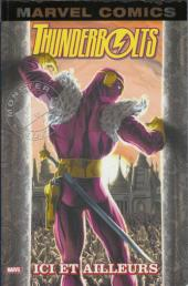 Thunderbolts (Marvel Monster Edition) -1- Ici et ailleurs