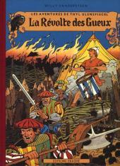 Thyl Ulenspiegel (Les Aventures de) -1TL- La révolte des Gueux