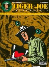 Tiger Joe -INT- Intégrale 1