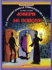 Timoléon -3- Joseph le borgne
