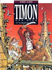 Timon des blés -7- Le mont-libre