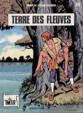 Les timour -26- Terre des fleuves