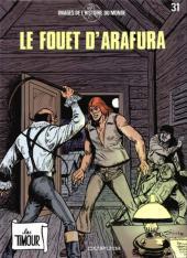 Les timour -31- Le fouet d'Arafura