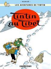 Tintin -20- Tintin au Tibet