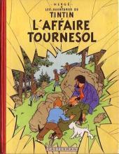 Tintin (Historique) -18B19- L'affaire Tournesol