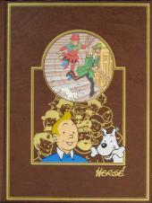 Tintin (L'œuvre intégrale d'Hergé - Rombaldi) -11- Vol 714 pour Sidney-Tintin et les Picaros-...