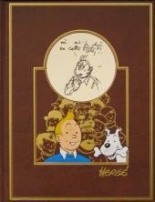 Tintin (L'œuvre intégrale d'Hergé - Rombaldi) -13- Tintin et l'Alph-Art